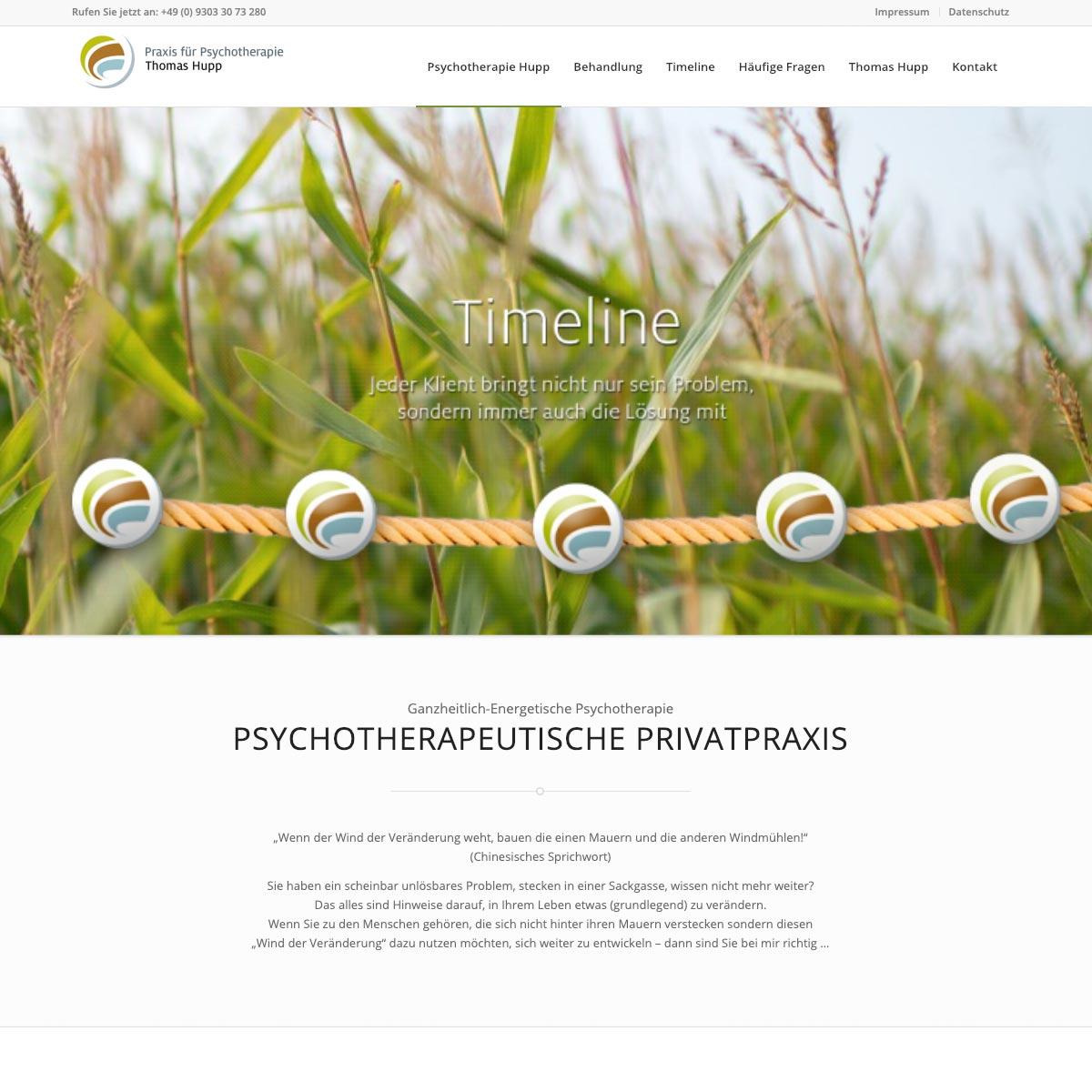 psychotherapie-hupp